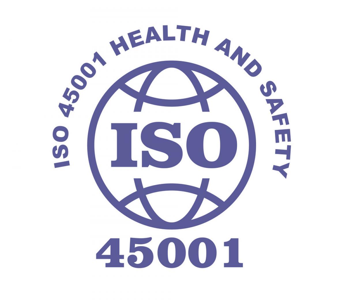 İş Sağlığı ve Güvenliği Yönetim Sistemi